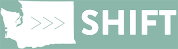 Shift Washington Logo